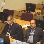 Nastavak suđenja Mahmuljinu za zločine nad Srbima