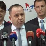 Zlatko Maksimović napustio SDS (VIDEO)