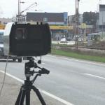 Dual radar na području PU Prijedor