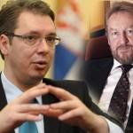 Izetbegović se ponovo obrušio na progresivne odnose Srbije i Srpske! (VIDEO)