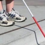 Brojni problemi slijepih i slabovidih lica
