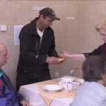 Članice DNS-a posjetile javnu kuhinju u Ljubiji