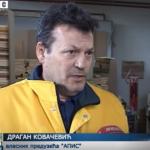Pčelinje košnice iz Novog Grada na tržištu EU (VIDEO)
