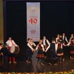 "Četiri decenije KUD-a ""Milan Egić""  (VIDEO)"