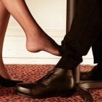 6 trikova da stopala pretvoriš u oružje za predigru