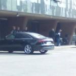 Partizan objavio nemontirani snimak prebijanja Vazurinog obezbjeđenja (VIDEO)