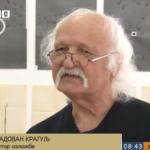 Otvorena izložba Radovana Kragulja (VIDEO)