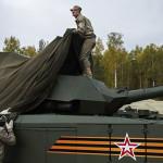 Pentagon: Ruska artiljerija jača od američke