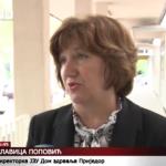 U Omarskoj počela izgradnja Doma zdravlja (VIDEO)