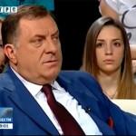 Dodik: U Sarajevu formiran centar za sprečavanje ruskog uticaja