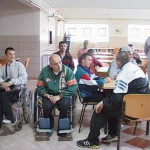 Prijedor: Aktiv žena SNSD-a Domu za lica sa invaliditetom uručio poklone (VIDEO)
