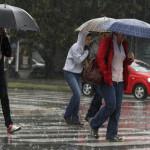 Na sjeveru i zapadu do 40 litara kiše