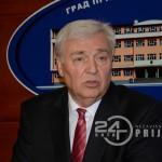 Pavić - Kopanjina borba ostaviće neizbrisiv trag u novinarstvu