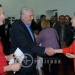 """Otvorena izložba """"Kozara, spomenik slobode"""""""