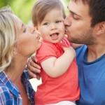 Imaju li novopečeni roditelji vremena jedno za drugo