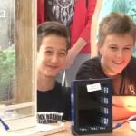 Sajam inovacija u Zagrebu (VIDEO)