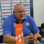 Trener Radnika Slavko Petrović lakše povrijeđen u saobraćajnoj nesreći