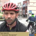 U Prijedoru održana Druga biciklijada (VIDEO)