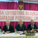 """Asocijacija """"Stvaraoci Republike Srpske""""- suvišno održavanje protesta"""