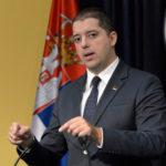Đurić: Odukom da idu na izbore Srbi onemogućili Prištinu da preuzme sjever