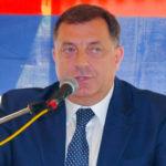 Dodik: Referendum će biti održan bez obzira na odluku Ustavnog suda