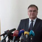 """Ivanić: Neću podržati adaptaciju SPP-a ako Srpska kaže """"ne"""""""