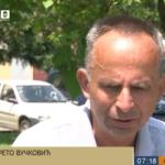 """Održana promocija knjige slijepog nastavnika Srete Vučkovića """"Ploska"""" (VIDEO)"""