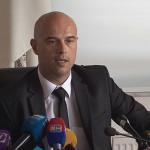 Tegeltija: Politika neće birati glavnog tužioca