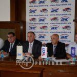 Prijedor: Pet stranaka potpisalo sporazum podrške kandidatu DNS-a (VIDEO)