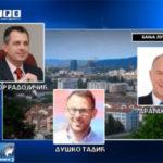 Kandidati za gradonačelnike i načelnike u Srpskoj - ko će koga podržati (VIDEO)