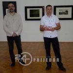 "Muzej ""Kozare"" - Otvorena izložba grafika iz vlastite zbirke"