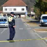 Gradiška: Dvojac polupao devet vozila i inventar u kafiću