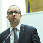 SDP BiH - Krivična prijava protiv ministra prosvjete i kulture Republike Srpske