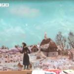 Otvorena izložba samoukog slikara Dragana Stupara (VIDEO)