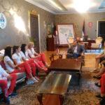 Dodik primio olimpijke iz Srpske (VIDEO/FOTO)
