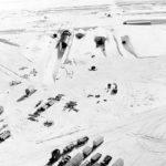 Led se topi na Grenlandu, tajna baza SAD izlazi na površinu