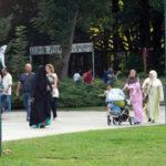 DW: Arapi - turisti ili budući stanovnici BiH?