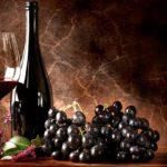 Dobra strana crnog vina