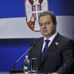 Dačić: Cinični zahtjevi za komentar Dodikovih stavova