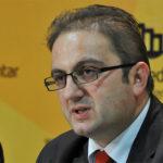 Deđanski: Krajnji cilj bošnjačkih političara - ukidanje Srpske