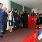Dodik: Glasanje - oružje srpskog naroda