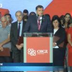 Јubilej SNSD; Dodik: Slavite Srpsku kao državu (VIDEO)