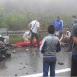 Nakon nesreće u Trnovu dvoje povrijeđenih u komi: Porodica ogorčena zbog čekanja hitne pomoći