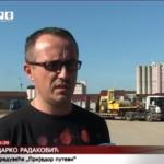 Vode Srpske i Prijedor putevi- ugovor vrijedan 2,5 miliona KM
