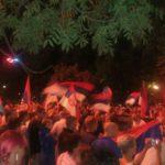 Srebro košarkaša proslavljeno u Srpskoj i Srbiji (VIDEO/FOTO)