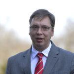 Vučić: Srbija traži poštovanje Republike Srpske