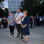 Svijeće za poginule i nestale borce Prijedora