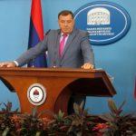 Dodik: Prvi korak u prilagođavanju Zakona o praznicima je referendum (VIDEO)