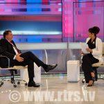 Dodik: Srpska pokazala svoj politički kapacitet i volju građana (VIDEO/FOTO)