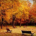 Prvi dan jeseni